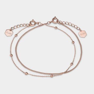 Essentielle Rose Gold Set of Two