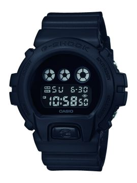 Casio G Shock Basis DW-6900BBA-1ER
