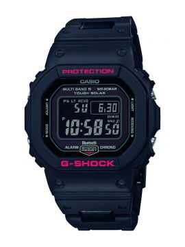 Casio G Shock Basis GW-B5600HR-1ER