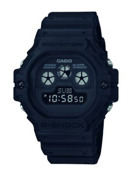 Casio G Shock Basis DW-5900BB-1ER