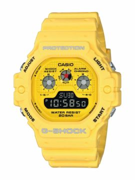 Casio G Shock Basis DW-5900RS-9ER