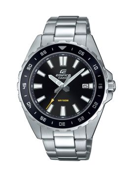 Casio Edifice Basis EFV-130D-1AVUEF
