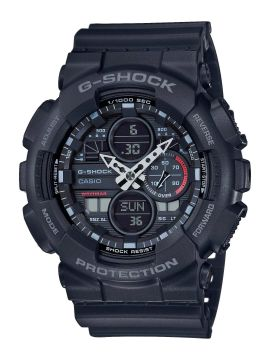 Casio G Shock Basis GA-140-1A1ER
