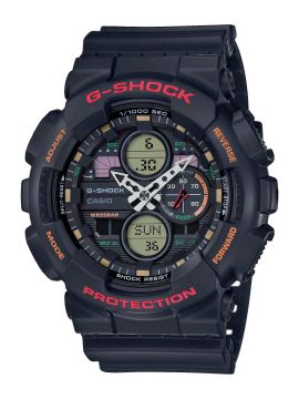Casio G Shock Basis GA-140-1A4ER