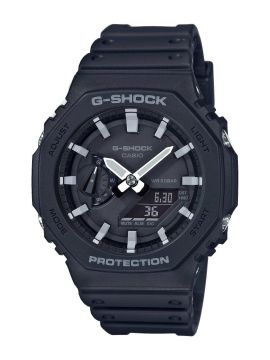 Casio G Shock Basis GA-2100-1AER