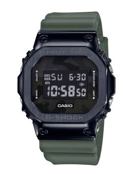 Casio G Shock Premium GM-5600B-3ER