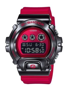 Casio G Shock Premium GM-6900B-4ER