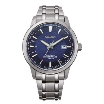 Citizen Super Titanium CB0190-84L