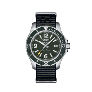Superocean Automatic 44 Outerknown