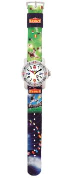 Scout Soccer 376026