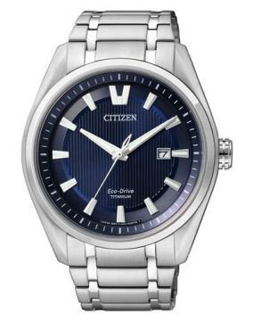 Citizen AW1240-57L Hau Super Titanium
